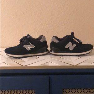 574 New Balance Tennis Shoes